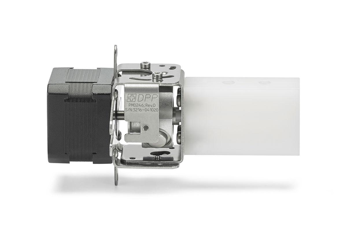 DPP 19mm Precision Series Micro-Metering Pump