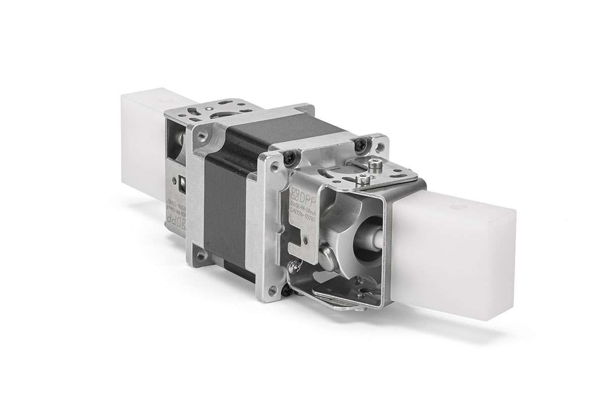 DPP Dual Precision Series Micro Dosing-Pump 19mm Double Piston
