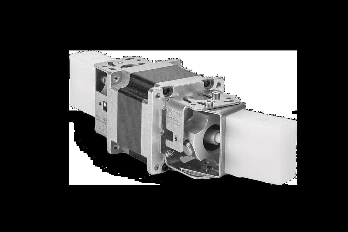 Dual-Precision Series Micro-Metering Pump