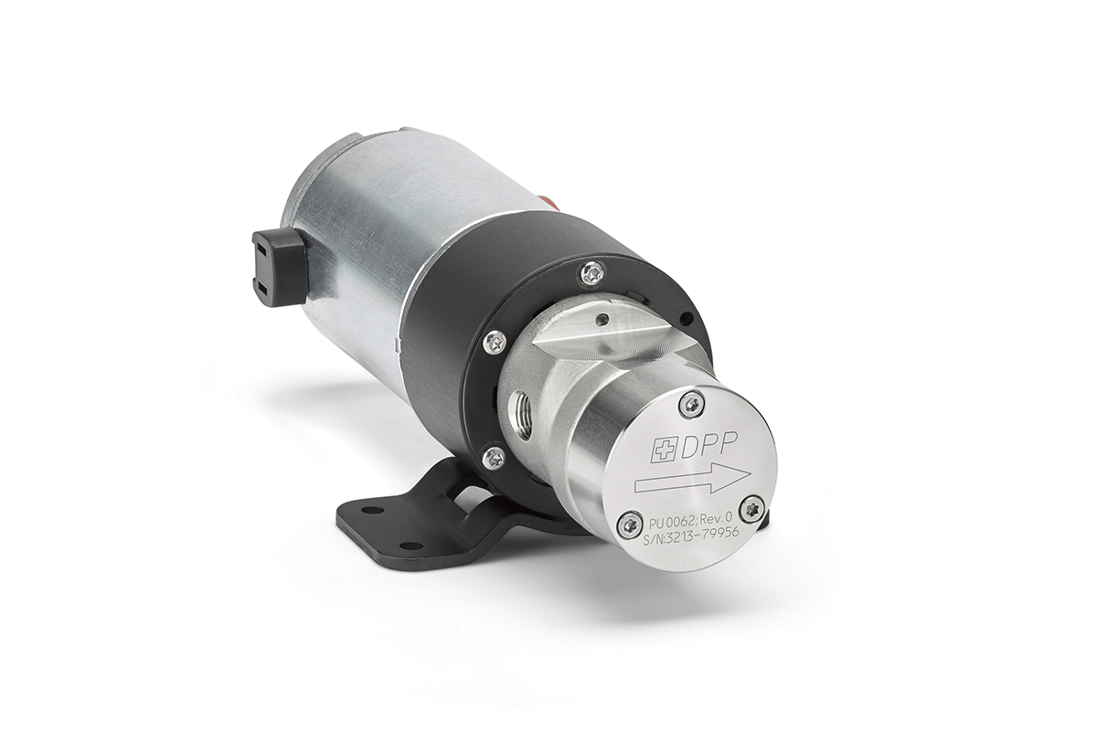 Extreme Series Precision Gear Pump