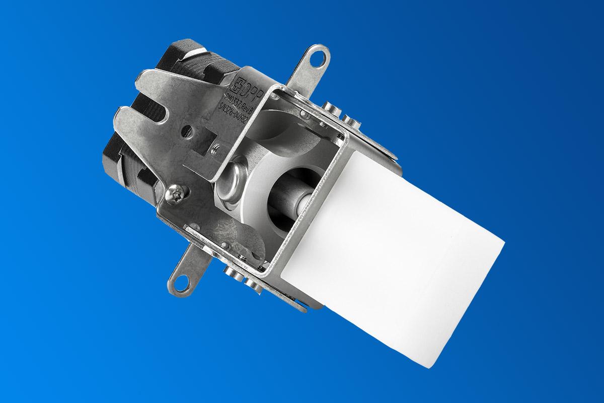 DPP Metering pumps precision 4 6 34 Rinse PNG transparent III
