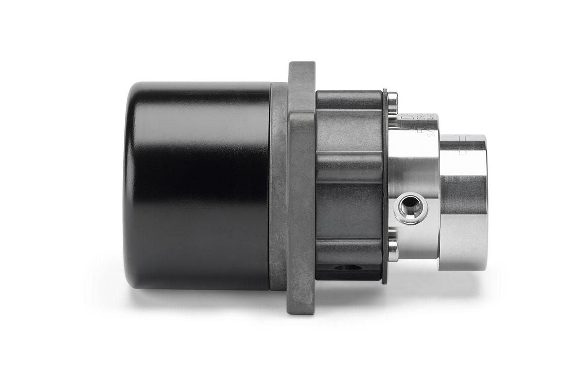 DPP Optima Series 1000 BLDC 02 Precision Gear Pump