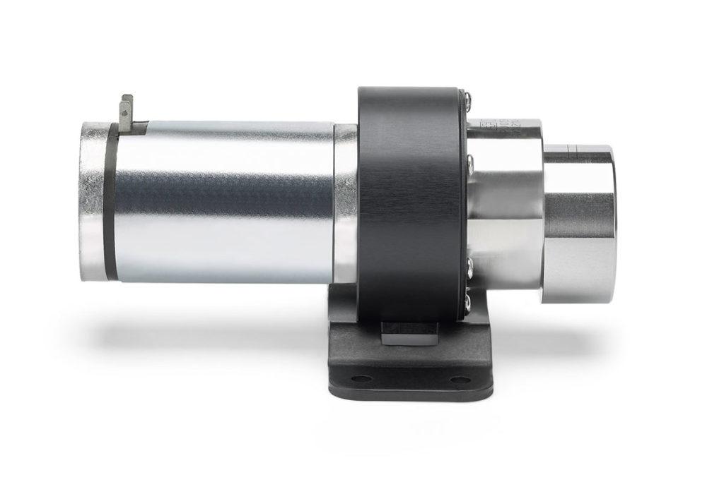 DPP Optima Series 2000 DC 01 Precision Gear Pump