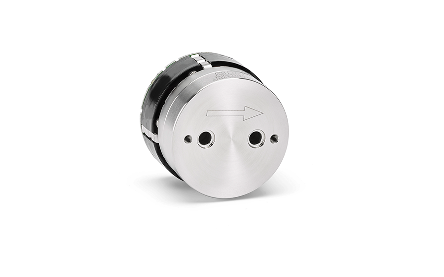 DPP Silencer Series Precision Gear Pump
