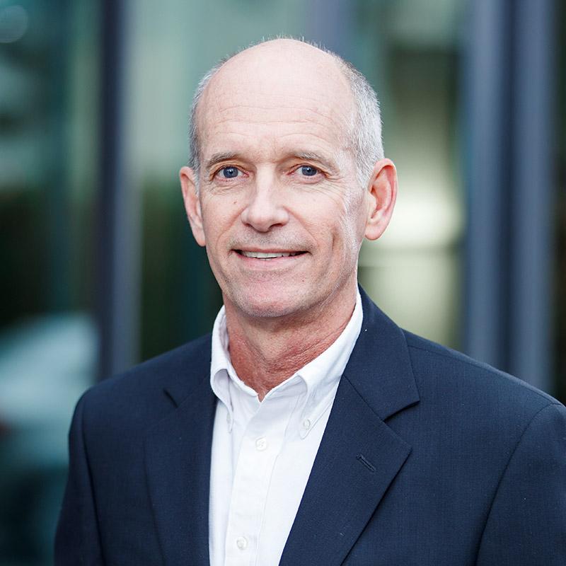 Doug Robinson CEO