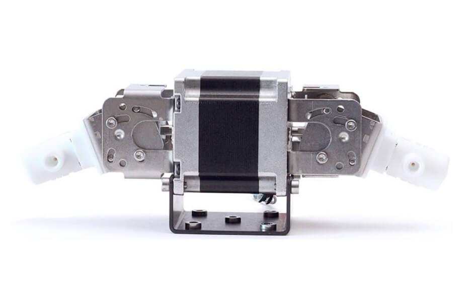 DPP Dual Precision Series Micro-Dosing Pump Chemical Resistant