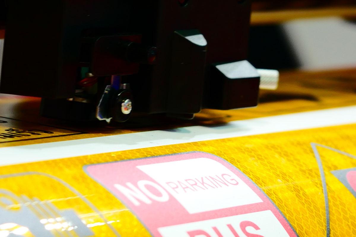 DPP Continuous Inkjet Pining Gear Pumps