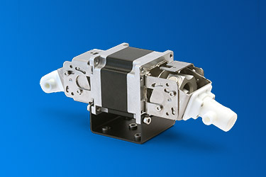 Precision Metering Pumps