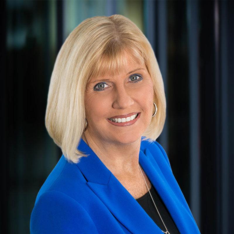 Audrey Roberts, Sales Director at Diener Precision Pumps North America