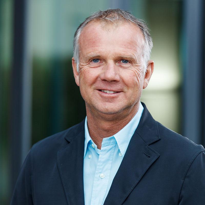 Rolf Diener, Chairman Diener Precision Pumps