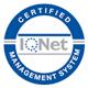 IQNet 9001-Zertifizierung